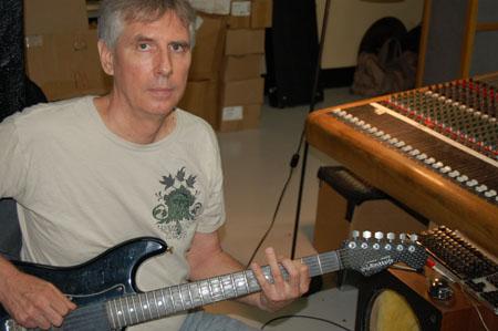 Greg Ginn Founder SST