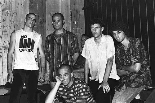 Flipper - Live At CBGB's