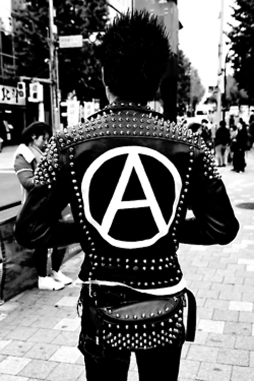 Common Punk Rock Ideologies And Philosophies | Punx In
