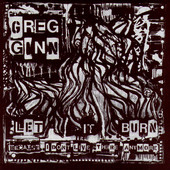 Greg Ginn (Because I Don't Live There Anymore 1994