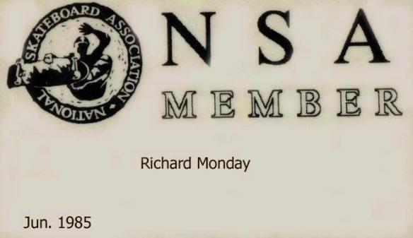 Monday1985NSA