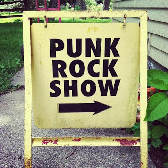 Punk Show
