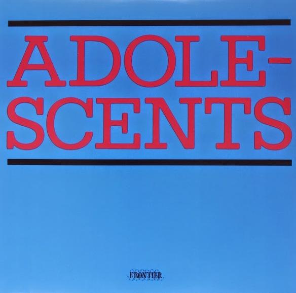 Adolescence 1