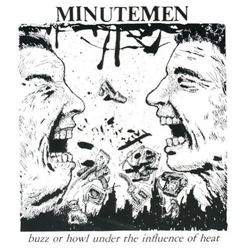 Minute Men Flyer