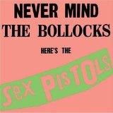 Sex Pistols Nevre Mind The Bullocks