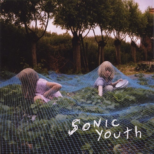 Sonic Youth Album
