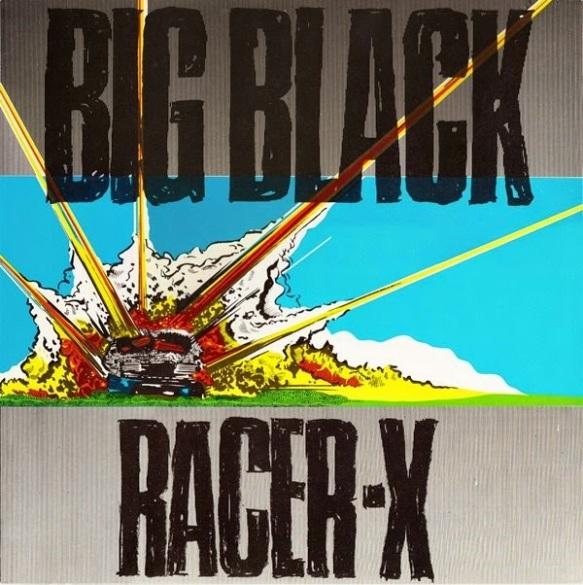 Big Black 1