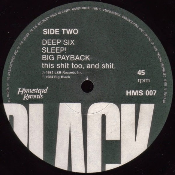 Big Black 3