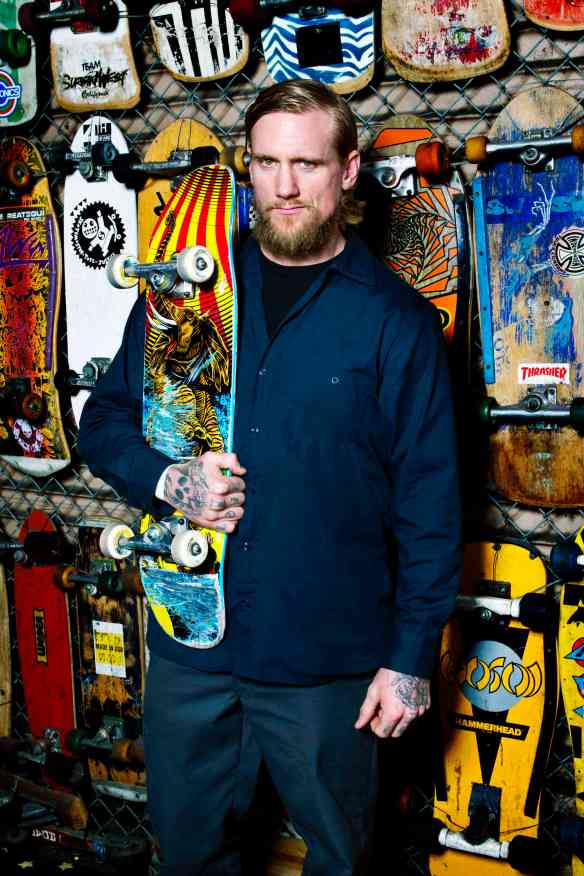 Mike Vallely 2