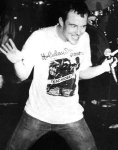 DK - Jello On Stage