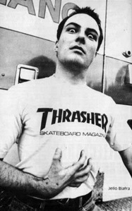 Jello Thrasher Shirt