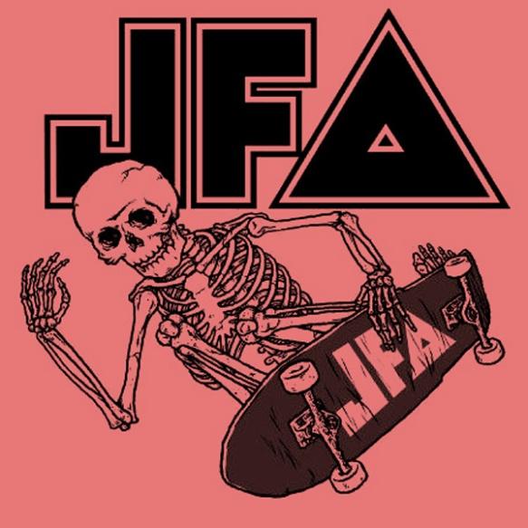 JFA Album (2)