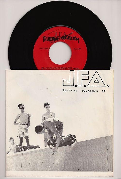 JFA Album