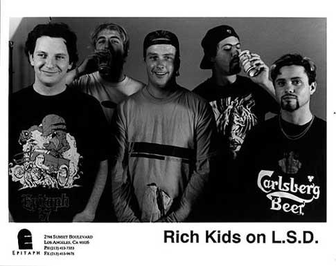 RKL Line up